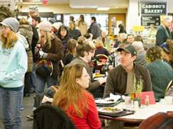 Image for Dane County Farmers' Market Winter Market
